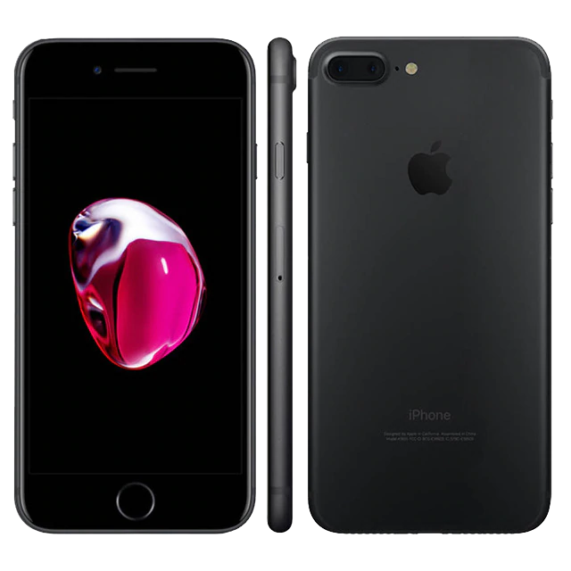 Bad Credit Mobile offers the iPhone7Plus