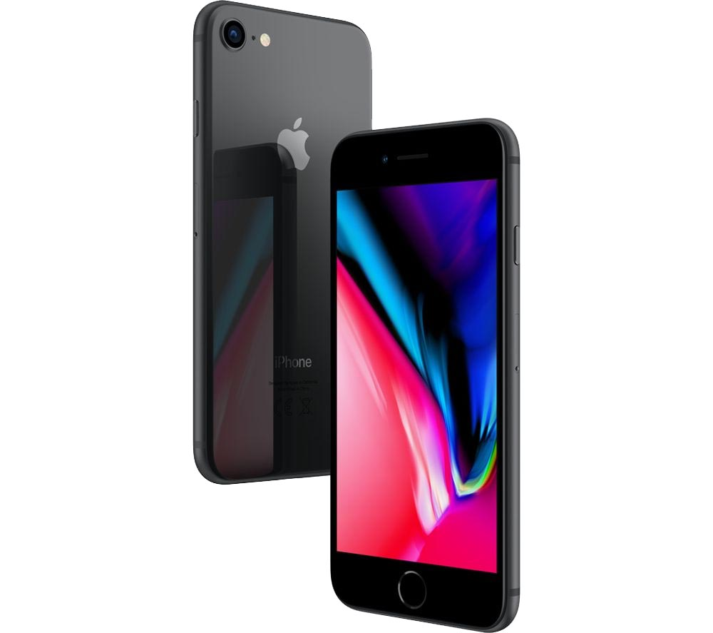 Bad Credit Mobile offers the iphone 8