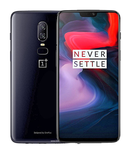 oneplus-6 on a mobile contract for bad credit