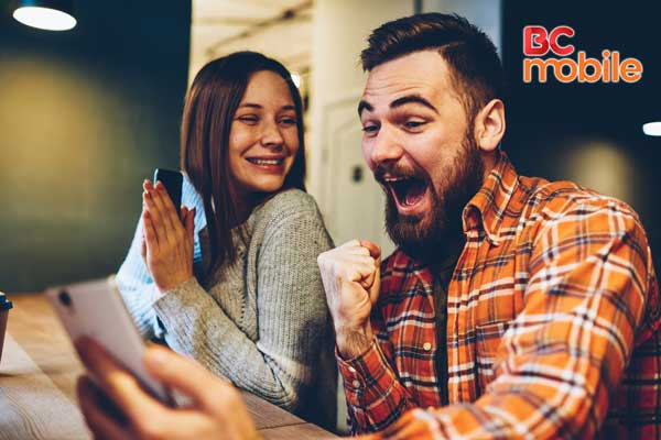 Mobile contracts for bad credit